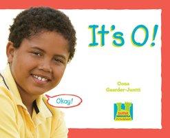 It's O - Oona Gaarder-Juntti