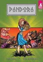 Pandora - Gary Reed
