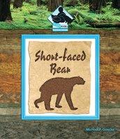 Short-Faced Bear - Michael P. Goecke