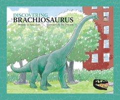 Brachiosaurus - Rena Korbe
