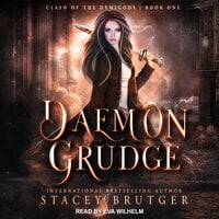 Daemon Grudge - Stacey Brutger