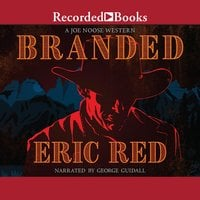 Branded - Eric Red