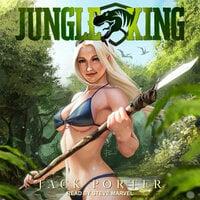 Jungle King - Jack Porter