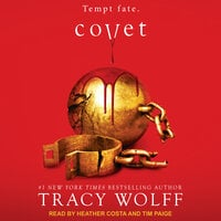 Covet - Tracy Wolff