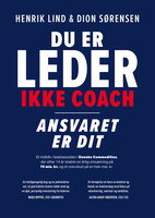 Du er leder, ikke coach
