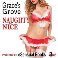 Naughty or Nice - Essemoh Teepee, Grace's Grove