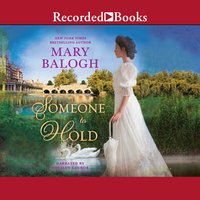 Someone to Hold - Mary Balogh