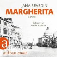 Margherita - Jana Revedin