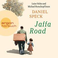 Jaffa Road - Daniel Speck