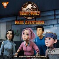 Jurassic World - Neue Abenteuer: Überleben / Chaostheorie - Marcus Giersch