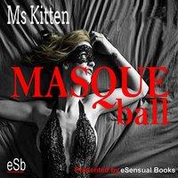 Masque Ball - Ms Kitten