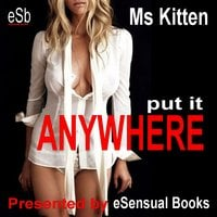 Put it Anywhere - Ms Kitten