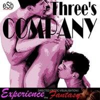 Threes Company - Essemoh Teepee