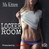 Locker Room - Ms Kitten