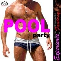 Gay Pool Party - Essemoh Teepee, Jezebel
