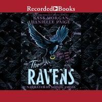 The Ravens - Danielle Paige, Kass Morgan
