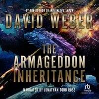 The Armageddon Inheritance - David Weber