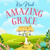 Amazing Grace - Kim Nash