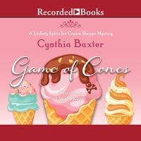 Game of Cones - Cynthia Baxter