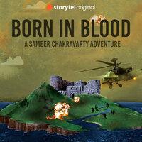 Born in Blood - Sanjay Sanawani