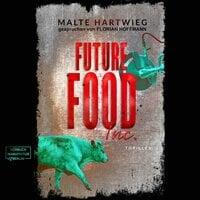 Future Food Inc. - Malte Hartwieg