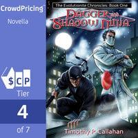 The Evolutionite Chronicles - Timothy P Callahan