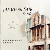 17A Keong Saik Road - Charmaine Leung