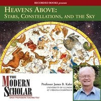 Heavens Above - James Kaler