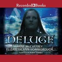 Deluge - Anne McCaffrey, Elizabeth Ann Scarborough