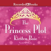 Princess Plot - Kristen Boie