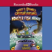 Monster Fish Frenzy - Kirk Scroggs
