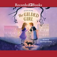 The Gilded Girl - Alyssa Colman