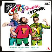 Tytus Romek i A'Tomek: Wyspy nonsensu - Tomasz Kin