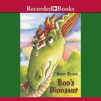 Boo's Dinosaur - Betsy Byars