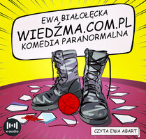 Wiedźma.com.pl - Ewa Białołęcka