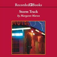 Storm Track - Margaret Maron