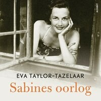 Sabines oorlog - Eva Taylor-Tazelaar