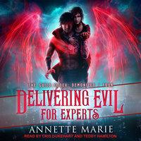 Delivering Evil for Experts - Annette Marie