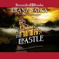 The Castle - Franz Kafka