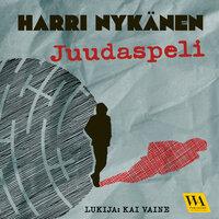 Juudaspeli - Harri Nykänen
