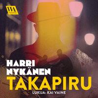 Takapiru - Harri Nykänen