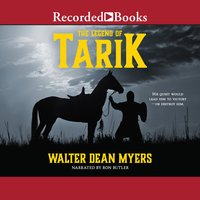 The Legend of Tarik - Walter Dean Myers