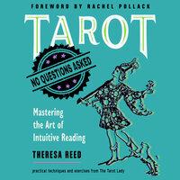 Tarot - Theresa Reed