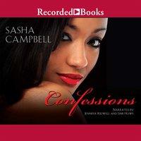 Confessions - Sasha Campbell