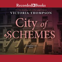 City of Schemes - Victoria Thompson