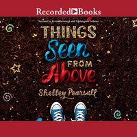 Things Seen From Above - Shelley Pearsall