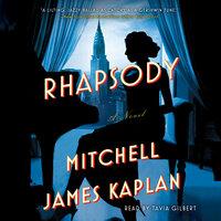 Rhapsody - Mitchell James Kaplan