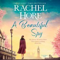 A Beautiful Spy - Rachel Hore