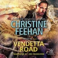 Vendetta Road - Christine Feehan
