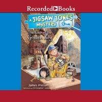 Jigsaw Jones - The Case of the Golden Key - James Preller